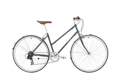 Polygon Star S4 Road Bike
