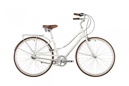 Hexagon Kerry Lite City Bike