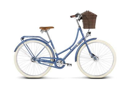 Gentle Lite City Bike
