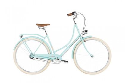 Old School City Bike